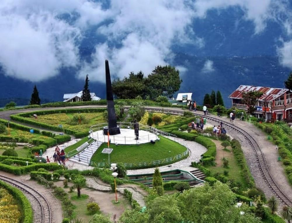 Darjeeling, Pelling, Gangtok and Lachung