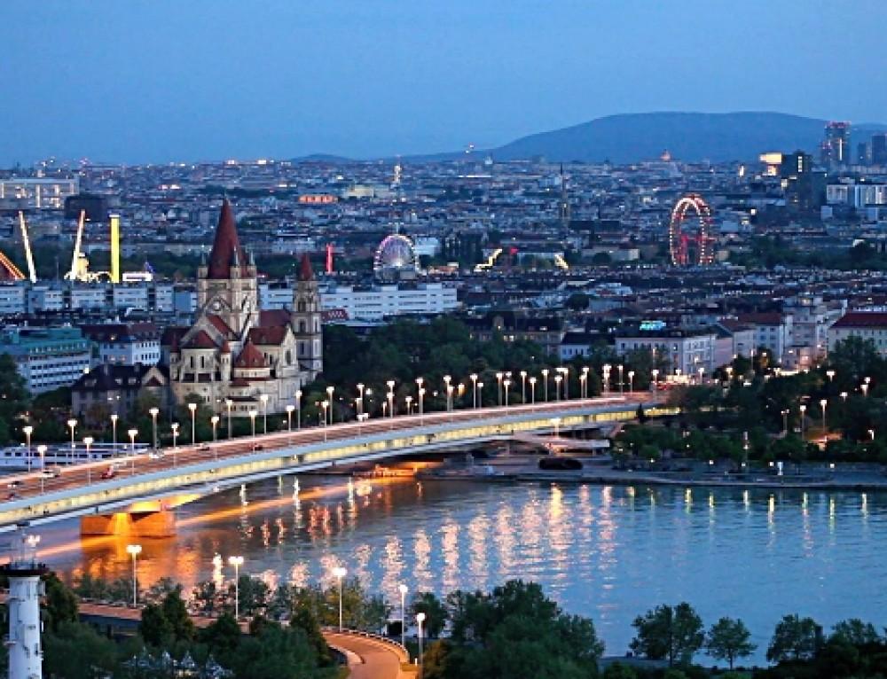 Swiss to Prague