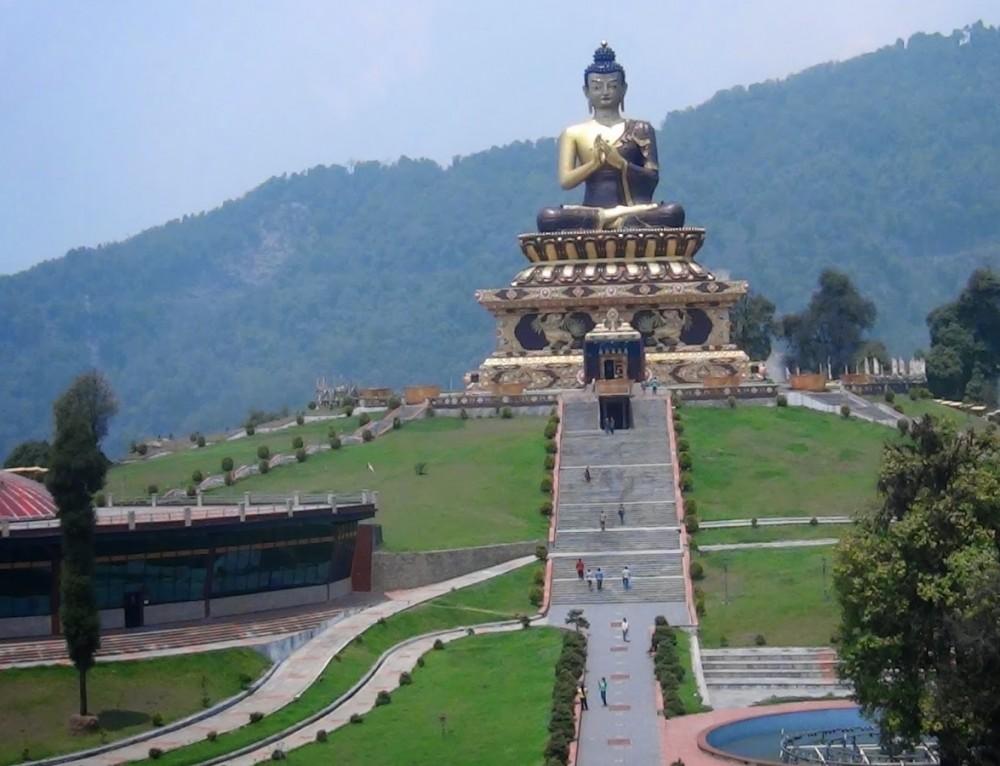 Gangtok, Darjeeling, Pelling & Kalimpong